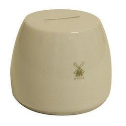 Muhle Contenitore Ceramica Lamette Usate BB