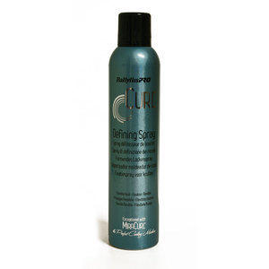 Babyliss Curl Defining Spray 281 ml
