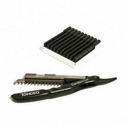 Sfilzino Tondeo Confort Cut 1112 Alluminio