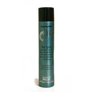 Babyliss Lacca Curl Hair spray 340 ml