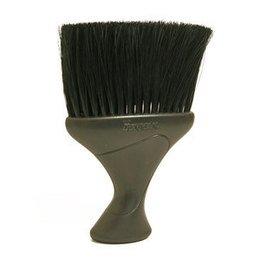 Pennello Levacapelli  Duster Brush Denman cod. D78 Nero