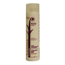 Latte Bio Nature BLOW Volumizzante Lucidante Raywell 250 ml