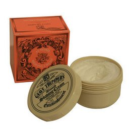 Shaving Cream Almond G.F.Trumper Ciotola 200 ml
