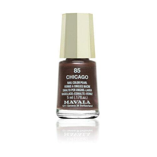 Smalto per Unghie Mavala 85 Chicago 5ml