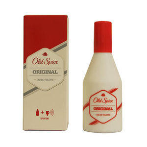 Old Spice Eau de Toilette Original Spray 100 ml