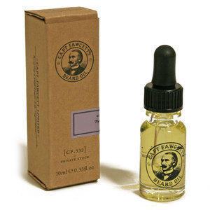 Captain Fawcett Beard Oil 10 ml