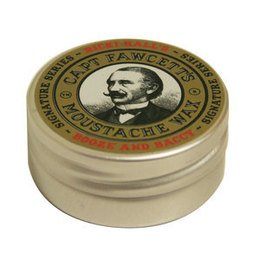Captain Fawcett Cera Baffi Ricki Hall's 15 ml