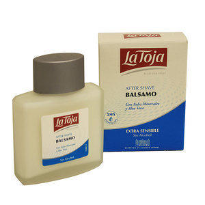 La Toja Balsamo Dopobarba Sensitive 100ml