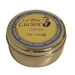 Sapone da Barba Nature Le Pere Lucien 98 gr