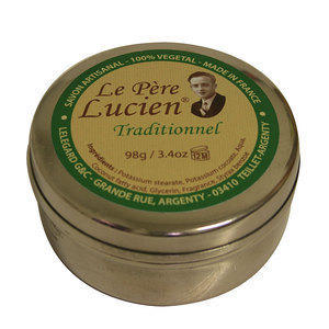 Le Pere Lucien Sapone da Barba Traditionnel 98 gr