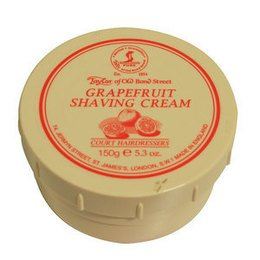 Crema da Barba Grapefruit Taylor ciotola 150 ml.