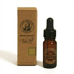 Captain Fawcett Beard Oil Ricki Hall's 10 ml