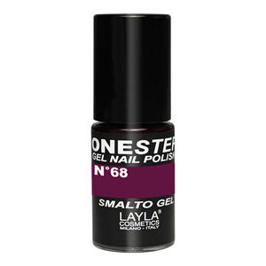 Smalto Semipermanente Step Gel Polish nr 68 Layla 5 ml