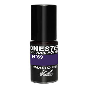 Smalto Semipermanente Step Gel Polish nr 69 Layla 5 ml