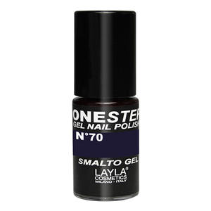 Smalto Semipermanente Step Gel Polish nr 70 Layla 5 ml