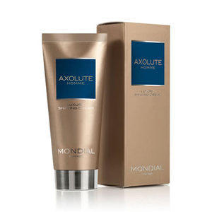 Axolute Shaving Cream 100 ml