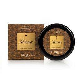 Florence Crema da Barba Solida Vaso Plexi 150 ml