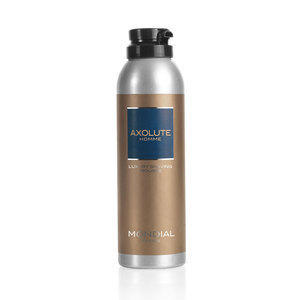 Axolute Mousse da Barba Spray 200 ml