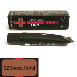 Eye Perfection Primer 02 Sweet Coral 12 ml.