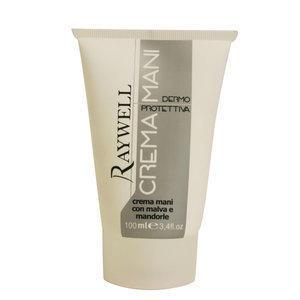 Raywell Crema Mani Malva e Mandorle 100 ml