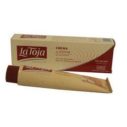 La Toja Tubo Crema da Barba Pelli Sensibili 150 ml