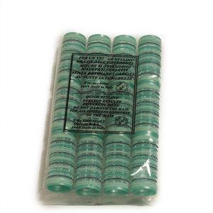 Bigodino Calamit Verde BG184A 5° misura diametro 28 mm.
