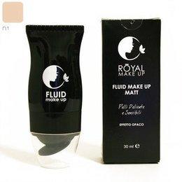 Fondotinta Fluid Make up Matt nr. 2 30 ml