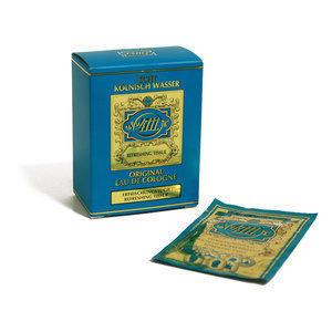 4711 Salviette Umidificate Original Eau De Cologne