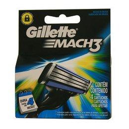 Gillette Ricambi Mach3