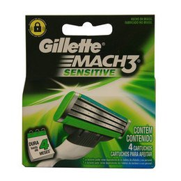 Gillette Ricambi Mach3 Sensitive