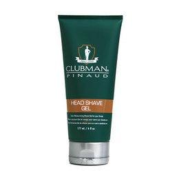 Gel da Rasatura per Testa Pinaud Clubman 177 ml