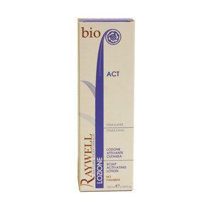 Lozione attivante cutanea ACT Stimolante 100 ml Raywell