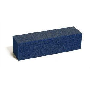 Blocchetto levigatore Blu 4 facce grana 180 gritt