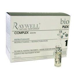 Complex Keratin Ristrutturante Bio Plex 10 Fiale da 5 ml