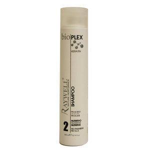 Shampoo Bio Plex Keratin Raywell 300 ml