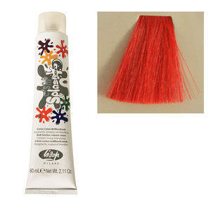 Lisap Color Splasher 60 ml Rosso