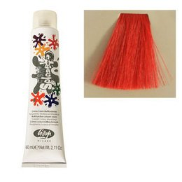 Lisap Color Splasher 60 ml Rosso