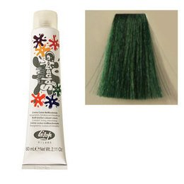 Lisap Color Splasher 60 ml Verde