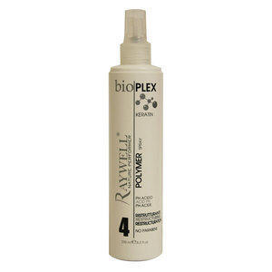 Polymer Spray Bio Plex Raywell 250 ml