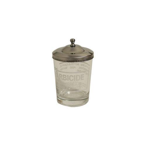 Vasetto per Disinfettante 120 ml Barbicide