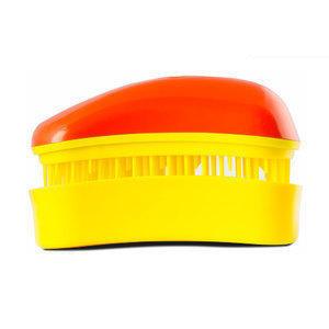 Spazzola Dessata Original Mini Arancio Giallo