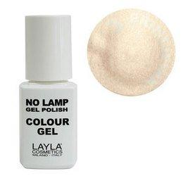 No Lamp Colour Gel nr 3 Principink Layla 10 ml