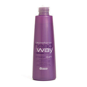 Head Way Create Curl Effetto Elastico 200 ml New