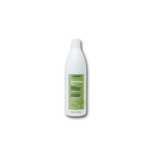 Shampoo Sublime Fruit Olio Oliva 1000 ml Oyster