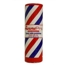 Carta Collo Barber Aurore 5 pz