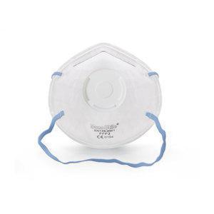 Mascherina Polvere Con Filtro e Valvola FFP2