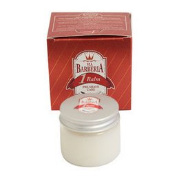 Via Barberia 1 Balsamo Pre Shave Care 50 ml VB1000