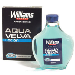 Williams Aqua Velva Lotion After Shave 200 ml