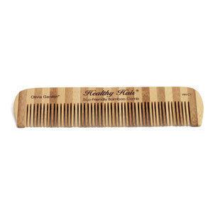 Pettine Olivia Garden Healthy Bamboo Comb 1