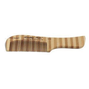 Pettine Olivia Garden Healthy Bamboo Comb 2